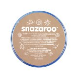 Maquillage Snazaroo - Beige pale - 18 ml