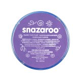 Maquillage Snazaroo - Mauve - 18 ml