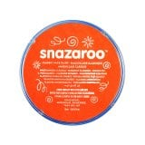 Maquillage Snazaroo - Orange foncé - 18 ml