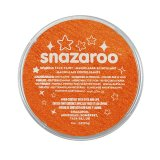 Maquillage Snazaroo - Orange nacré - 18 ml