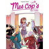 Mes cop's Tome 3