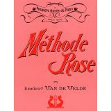 Méthode rose 1e année - version traditionnelle