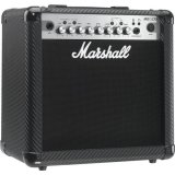 Marshall - Ampli MG15CFX