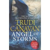 Millennium's Rule - Tome 2, Angel of Storms