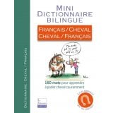Mini Dictionnaire bilingue