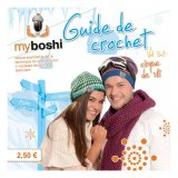 Mini guide cochet 3 bonnets - MyBoshi