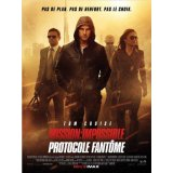 MISSION IMPOSSIBLE : PROTOCOLE FANTOME