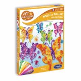 Kit mobile en quiling - papillons