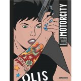Motorcity Tome 1
