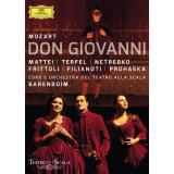 MOZART  DON GIOVANNI, K.527