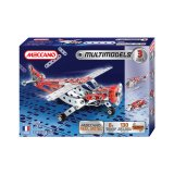 Avion - 3 modèles - Multimodels Meccano