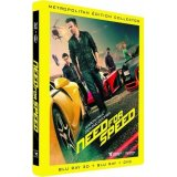NEED FOR SPEED REAL 3D