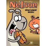 Nelson - Tome 14 - Définitivement nuisible