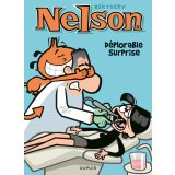Nelson - Tome 16 - Déplorable surprise