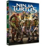 Ninja Turtles (Les tortues Ninja)