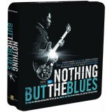 Métal Box 3 CD - « Nothing But The Blues »
