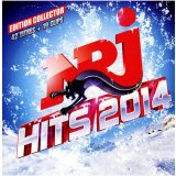 NRJ HITS 2014 EDITION COLLECTOR