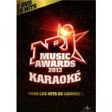 NRJ MUSIC AWARD 2013 KARAOKE