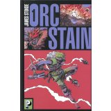 Orc Stain Tome 1