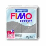 FIMO EFFECT - gris perle - n°817 - 57g