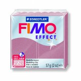 FIMO EFFECT - rose perle - n°207 - 57g