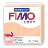 Fimo Soft - chair - n°43
