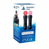 PlayStation Move Controller Twin Pack