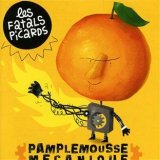 PAMPLEMOUSSE MECANIQUE