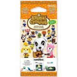 Animal Crossing : Happy Home Designer - 3 Cards Pack Vol. 2