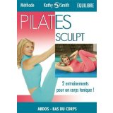 PILATES SCULPT