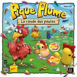 Pique Plume - Gigamic