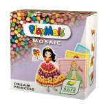 Playmaïs Mosaic - princesses