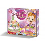 Pop and Push cakes - Buki