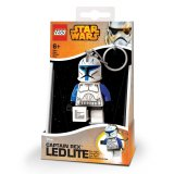 Lego Star Wars - Porte-clés LED Captain Rex