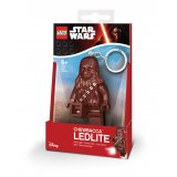 Lego Star Wars - Porte-clés LED Chewbacca