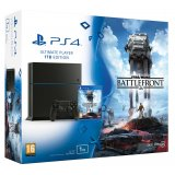 Console PlayStation 4 1To + Star Wars : battlefront