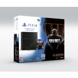 Console PlayStation 4 1To + Call of Duty : Black Ops III
