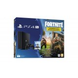 Console Playstation 4 Pro 1To + Fortnite