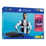 FIFA 19 1To PS4™ Bundle