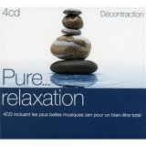 Coffret 4CD - Pure décontraction & Relaxation