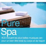 Coffret Perfect 4CD - Spa