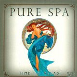 Métal Box 3 CD - « Pure Spa Time To Relax »
