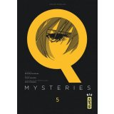 Q Mysteries Tome 5