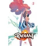 Radiant - Tome 3 - tome 3