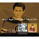 Coffret 2 CD - Rage Against The Machine - Rage Against The Machine / Evil Empire