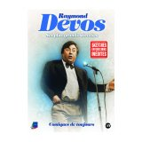 Coffret «Raymond Devos» - Ses plus grands sketches - DVD