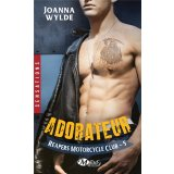 Reapers Motorcycle Club Tome 5 - Adorateur