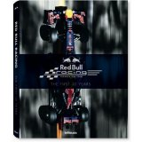 Red Bull Racing - The first 10 years