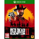 Red Dead Redemption 2