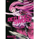 Red Eyes Sword Tome 10